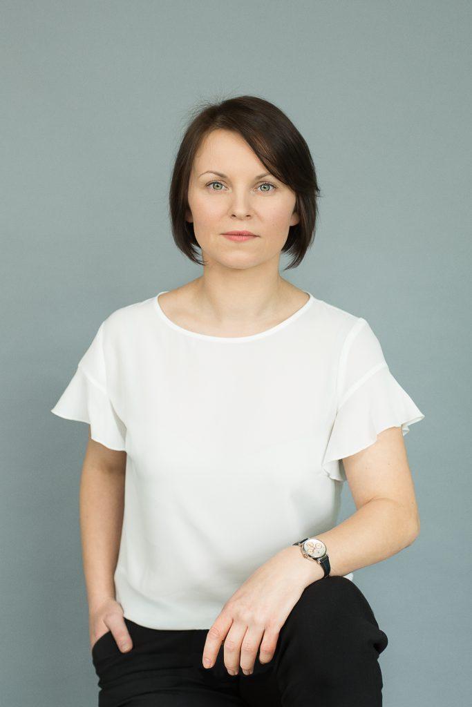Personalo sprendimai Sandra Sabaliauskaitė – Tarvidė