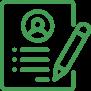 Karjeros konsultavimas Logo